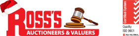 Ross's Auctioneers & Valuers